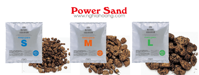 Power Sand (thường)