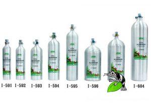 cách sử dụng bình co2 cho hồ thủy sinh