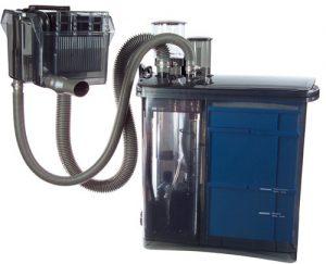 máy lọc nước bể cá
