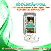 CONTINUUM AQUATICS BACT-ROX L (1LIT)- VẬT LIỆU LỌC NƯỚC CAO CẤP