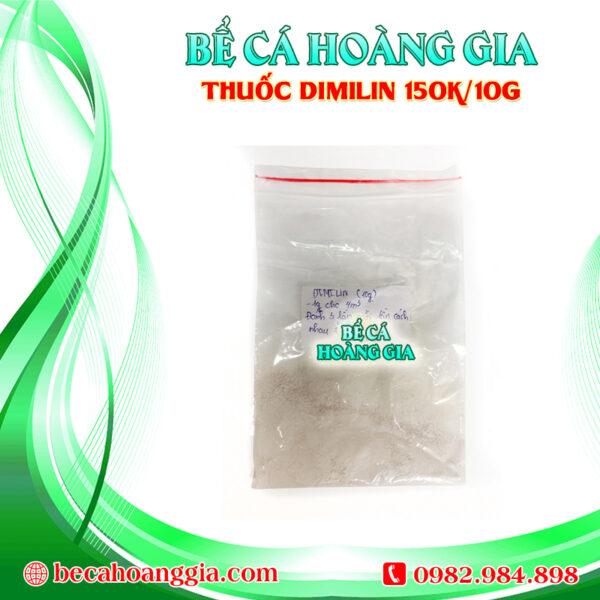 Thuốc Dimilin 150k/10g