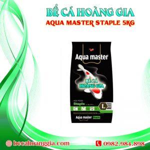 AQUA MASTER STAPLE 5KG