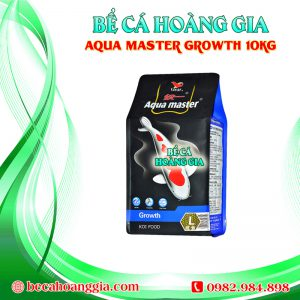 AQUA MASTER Growth 10kg