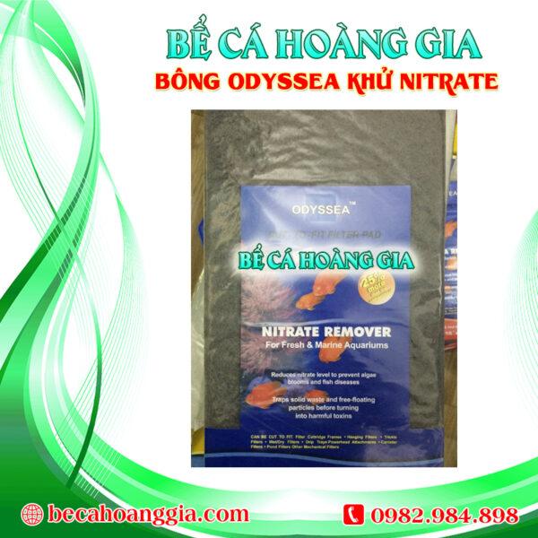 BÔNG ODYSSEA KHỬ NITRATE