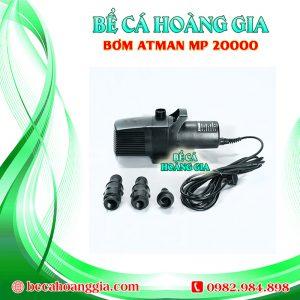 Bơm Atman MP 20000