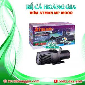 Bơm Atman MP 18000