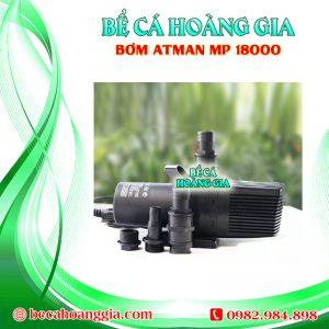 Bơm Atman MP 15000
