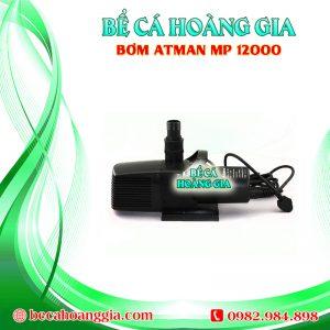 Bơm Atman MP 12000