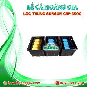 Lọc Thùng SunSun CBF-350C