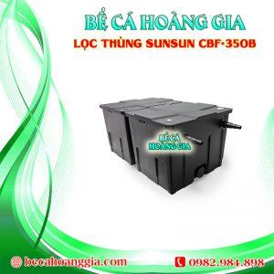 Lọc Thùng SunSun CBF-350B