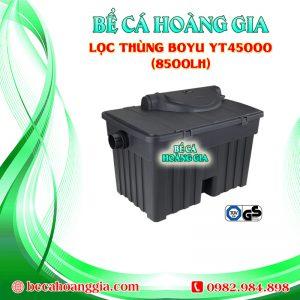 Lọc thùng Boyu YT45000 (8500lh)