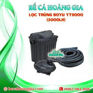 Lọc thùng Boyu YT9000 (2000lh)