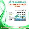Lọc thùng Boyu YT6000 (1500lh)Lọc thùng Boyu YT6000 (1500lh)