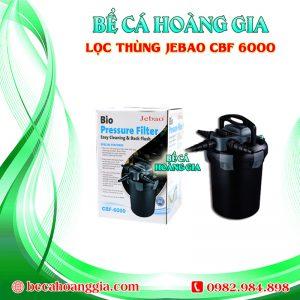 Lọc Thùng JEBAO CBF 6000