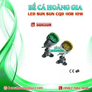 LED SUN SUN CQD 110B 10W