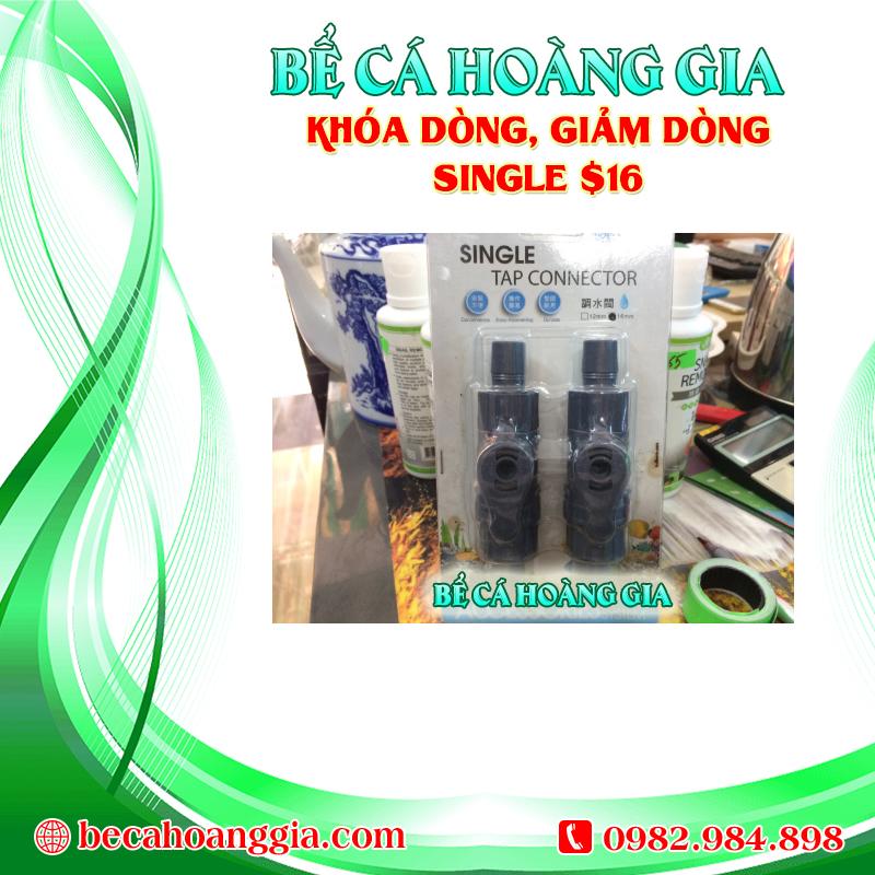 KHÓA DÒNG, GIẢM DÒNG SINGLE $16