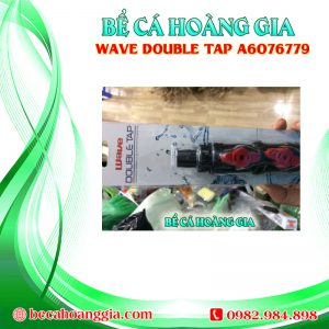 WAVE DOUBLE TAP A6076779