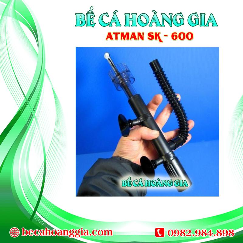 ATMAN SK – 600