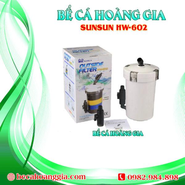 SUNSUN HW-602