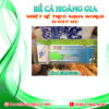 NHIỆT KẾ TREO AQUA WORLD G-027-12C
