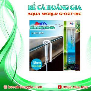 AQUA WORLD G-027-18C