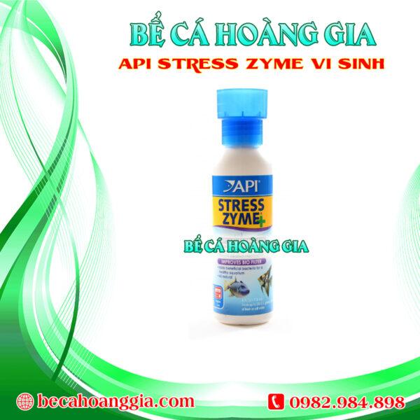 API STRESS ZYME VI SINH