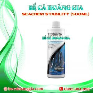 SEACHEM STABILITY (500ML)
