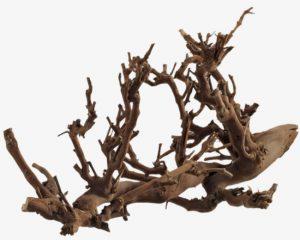 gỗ lũa bonsai thủy sinh