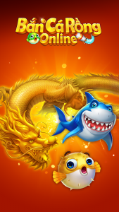 Bắn cá rồng